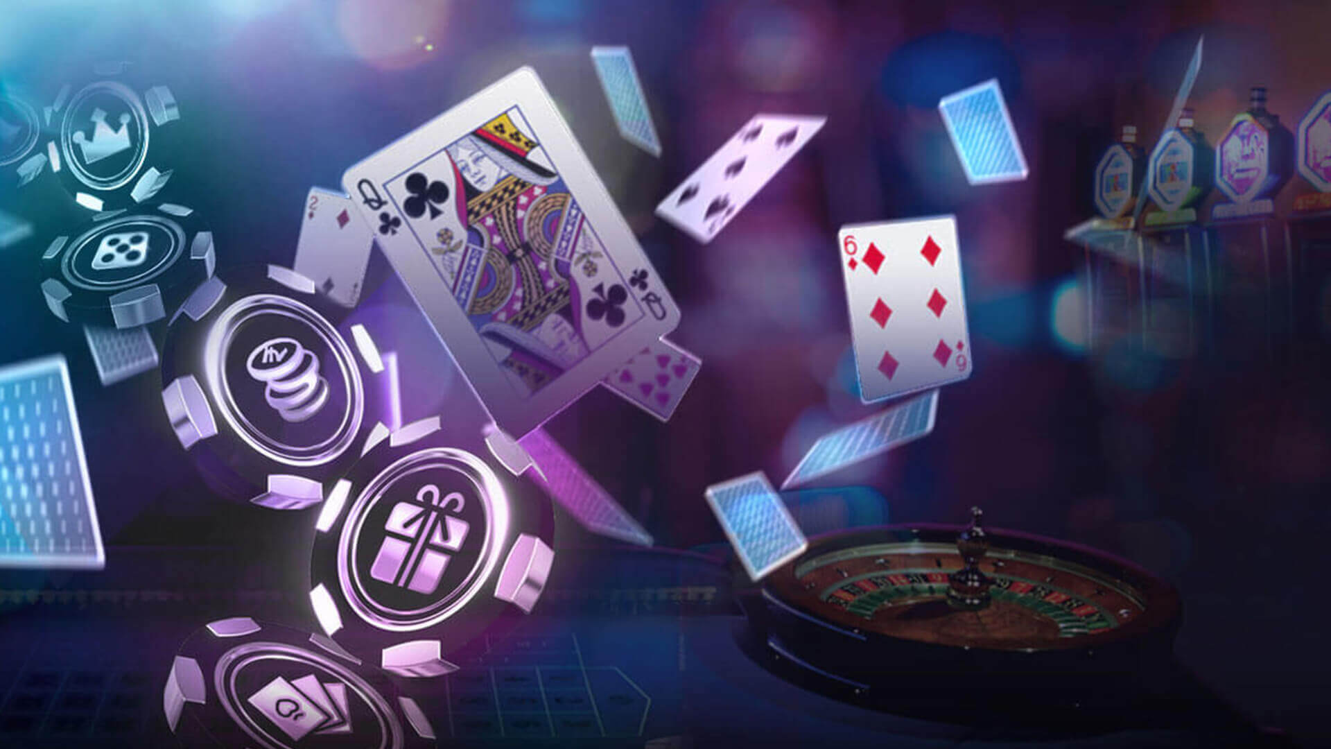 Online Gambling Your Strategy to Success