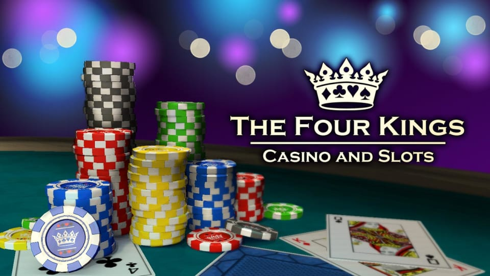 The Whole Overview To Comprehending Gambling