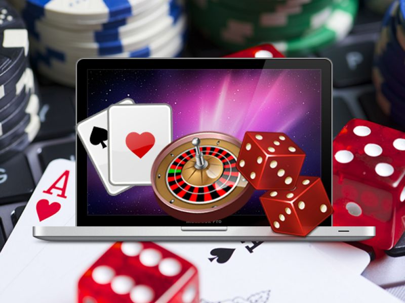 Information Everyone Ought To Learn About Casino