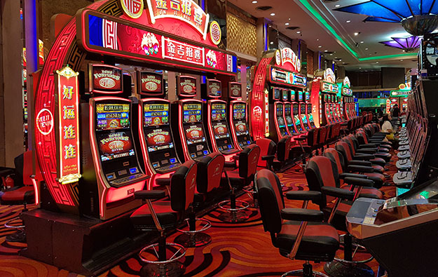 What Zombies Can Educate You Concerning Online Casino