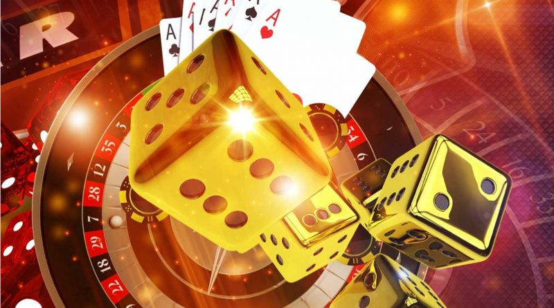 Advertising And Online Casino